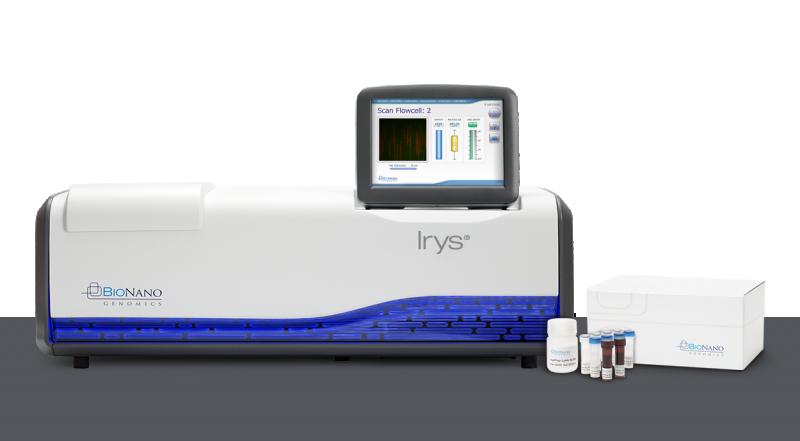 irysSystem