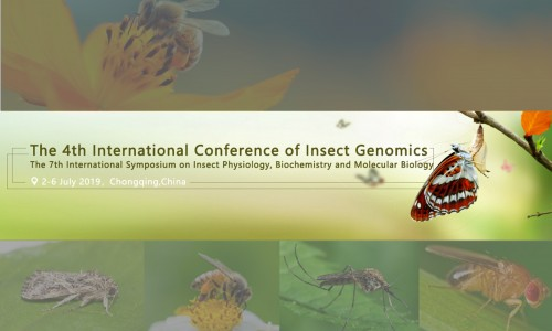 参会提醒 | 第四届国际昆虫基因组学大会暨第七届国际昆虫生理生化与分子生物学学术研讨会